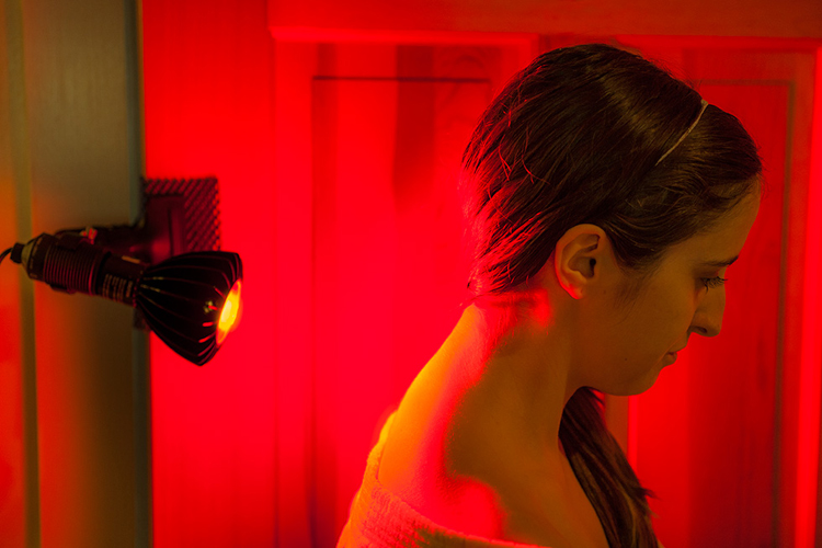 led man red light therapy