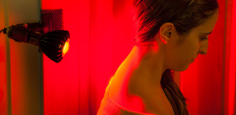 Red Light Therapy for Skin: There's More to it Than You Think - Red