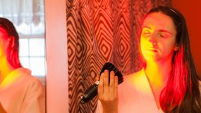 Red Light Therapy for Skin Conditions