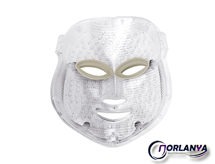 Photon Mask Facial Toning Device Red Light Therapy