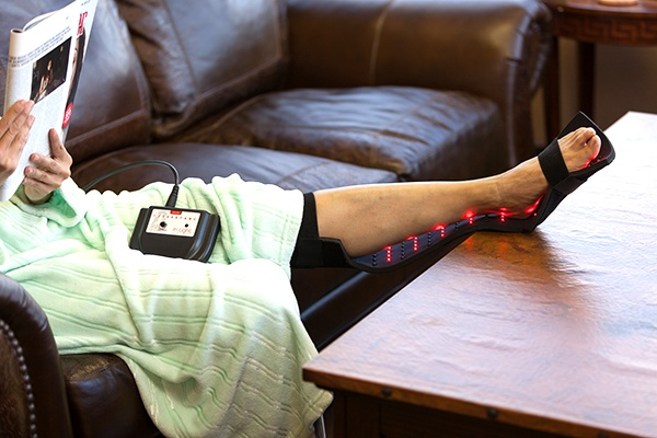 Nir Light Therapy For Diabetic Neuropathy Red Light Therapy