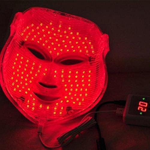 Angel Kiss Led Photon Therapy 7 Color Light Treatment Skin