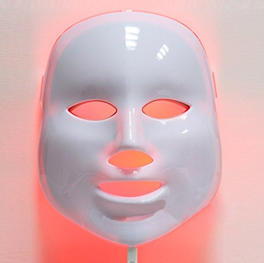 Angel Kiss Led Photon Therapy Red Blue Green Light