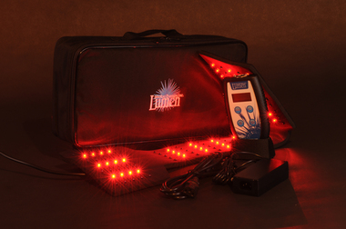 Lumen Boot Red Light Therapy