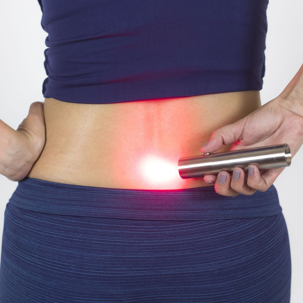 Tendlite Fast Joint Pain Relief Red Light Therapy