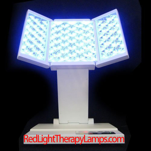 table top light therapy device red light therapy. Black Bedroom Furniture Sets. Home Design Ideas