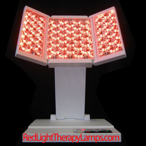Table Top Light Therapy Device Red Light Therapy