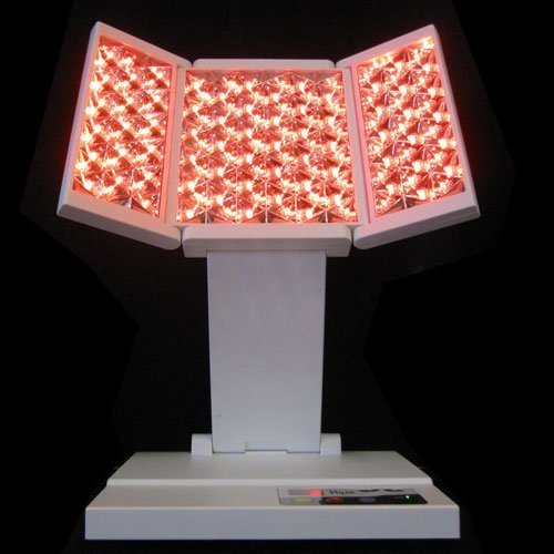 Home Red Light Therapy: Professional Facial Cleaning Photon Therapy Facial Salon