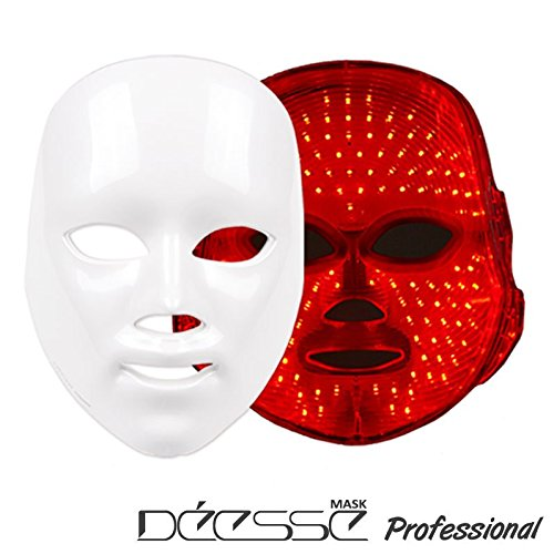 Deesse Professional Led Facial Mask Home Aesthetic Mask