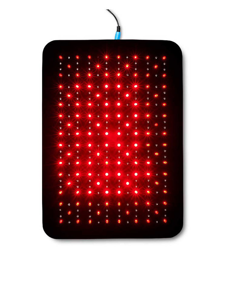 Gospel S Large Light Therapy Pad With Foam Lined Case