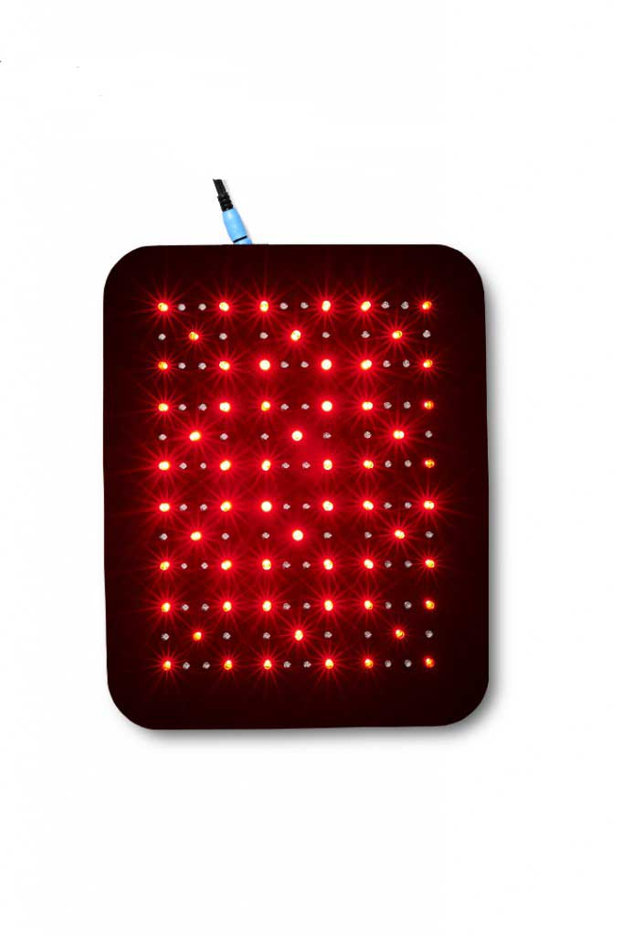 Gospel S Medium Light Therapy Pad With Foam Lined