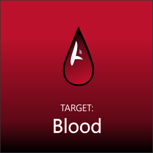 Target: Blood / Systemic